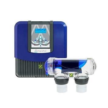 Zodiac WW000009 - Equipo de Tratamiento de Agua por minerales Hydroxinator 35 g/h