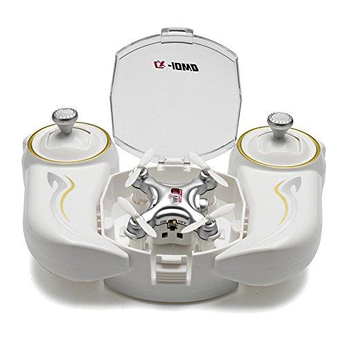 Realacc CX 10WD TX Remote Control Quadcopter