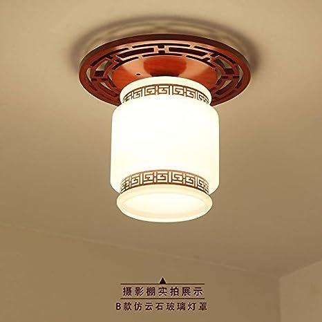 KANG@ Luz De Techo Creativo Salón Decoración Lámpara De ...