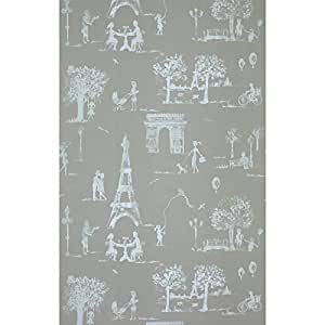SkiptonWall Tower Bridge DY Collection Wallpaper - SKG22311