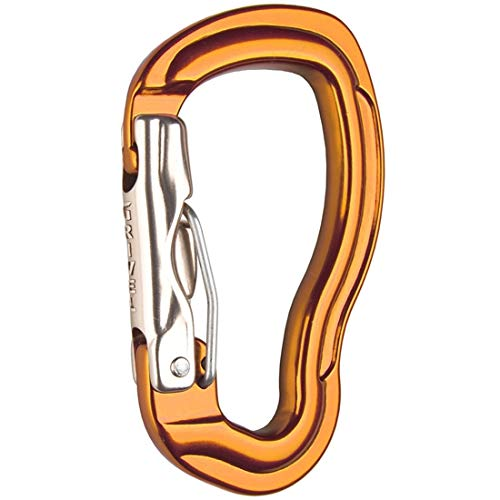 Grivel Tau Wire Lock Carabiner One Color, One Size