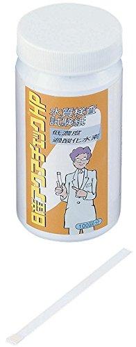 日産化学工業1-1546-02水質検査試験紙アクアチェック(R)低濃度過酸化水素HP B07BD3LLX4 B07BD3LLX4, コナンシ:4374fcd8 --- lagunaspadxb.com