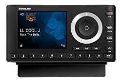 Siriusxm Sxpl1v1 Onyx Plus Satellite Radio With Vehicle Kit With Free 3 Months Satellite & Streaming Service