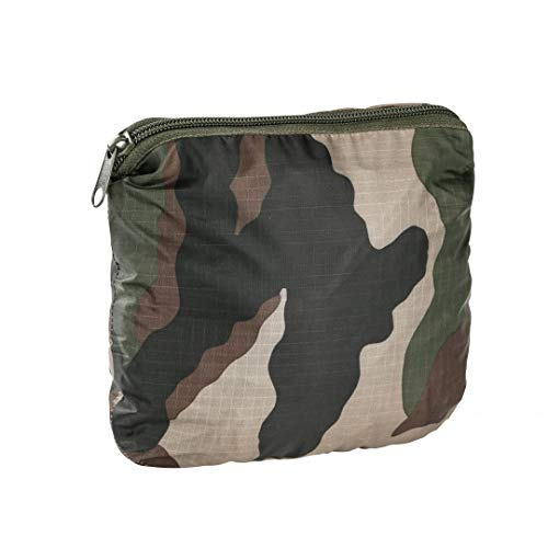 Ares Coupe Vent imperméable Imper/Respirant Camouflage ce 2