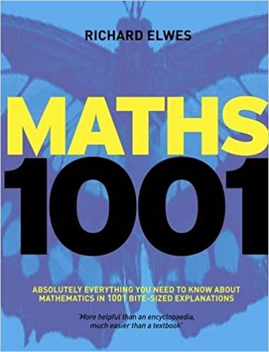 MATHS 1001 ELWES EBOOK