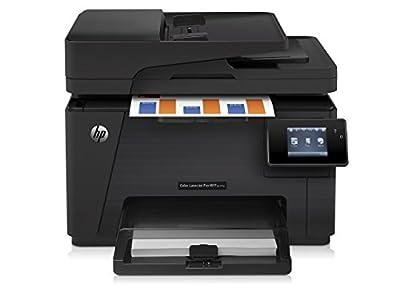 HP Laserjet M177FW Wireless All-in-One Color Printer (Certified Refurbished)