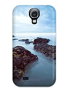 Slim Fit Tpu Protector Shock Absorbent Bumper Eastern Bay Of Plenty Case For Galaxy S4
