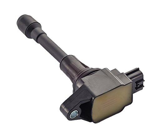 Ignition Coil for Infiniti Nissan - Altima Cube FX50 M56 Rogue Sentra Tiida Versa X-Trail - L4 1.6L 1.8L 2.0L 2.5L fit UF549 C1696