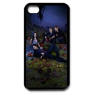 iPhone 4,4S Phone Case The Vampire Diaries SA43658