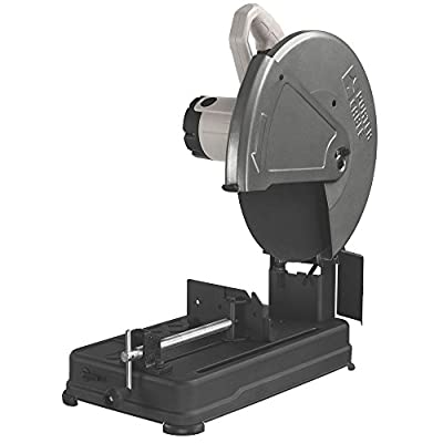 "PORTER-CABLE PCE700 15 Amp Chop Saw, 14"" from Black & Decker"