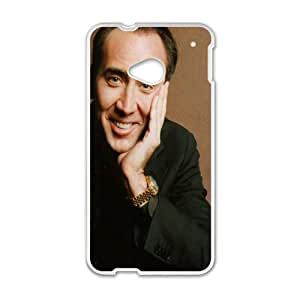 ZFFcases nicolas cage Phone Case for HTC One M7