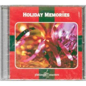 Have Yourself a Merry Little Christmas - Judy Garland / Frosty the Snowman - Gene Autry / God Rest Ye Merry Gentlemen - Bing Crosby / It Came Upon a Midnight Clear - Rosemary Clooney / Rudolph the Red Nosed Reindeer - The Dixie Cups / the First Noel - Patti Labelle & the Bluebells / Sleigh Ride - The Diamonds / the Christmas Song - Rosemary Clooney / Silent Night - The Shirelles / Hark the Herald Angels Sing - Mahalia Jackson / O Little Town of Bethlehem - Bing Crosby / Auld Lang Syne - Guy Lombardo