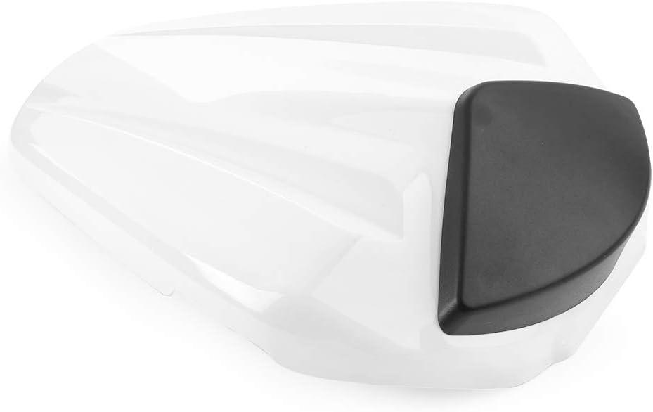 Carbon Fiber GZYF Motorbike Rear Passenger Pillion Seat Cowl Fairing Cover Compatible with KTM Duke 125//200//390 2012-2015