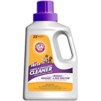 Arm & Hammer Pet Fresh Carpet Cleaner 2x Formula - 64oz Bottle