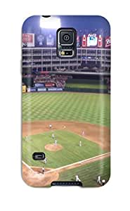 9842805K677014750 texas rangers MLB Sports & Colleges best Samsung Galaxy S5 cases