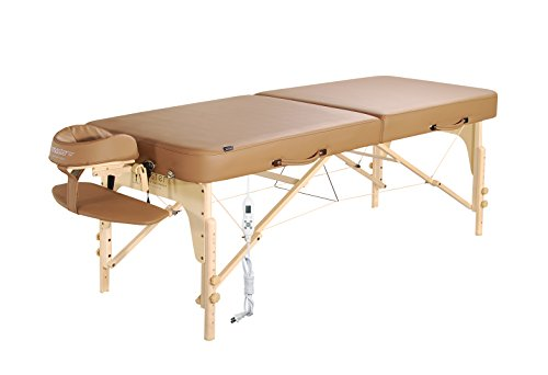 portable massage couch - 2
