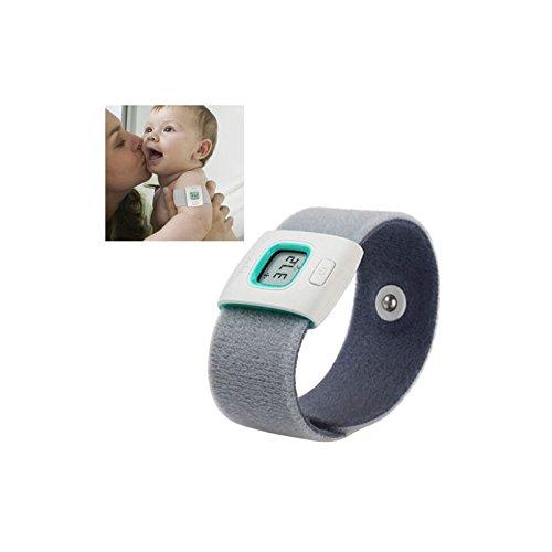 cellys termómetro conectable inteligente para niños