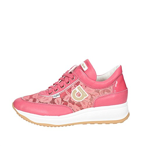 Sneakers Petite 1304 Rose 8 Femme Agile By Rucoline wIOqI4X
