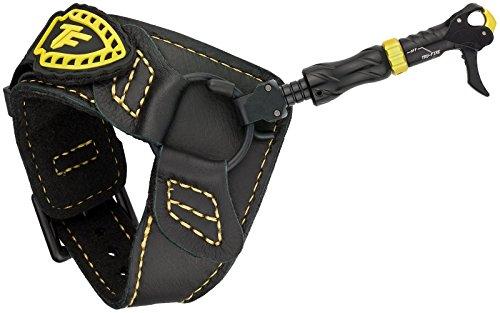 Carbon Express Trufire ELMBF Panic-x Eliminator Buckle Foldback Archery Compound Bow Release with Anti Trigger Technonogy, One Size
