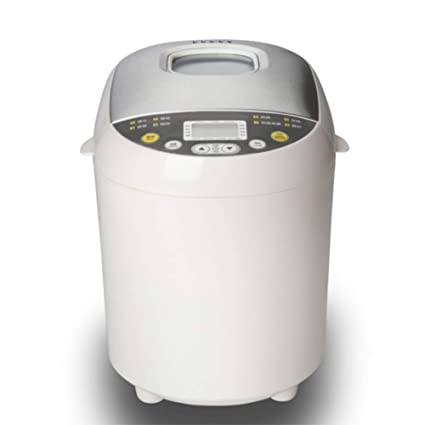 LJ-MBJ Taro Maquina para Hacer Pan, Casa Completamente automático Máquina para Hornear Pan