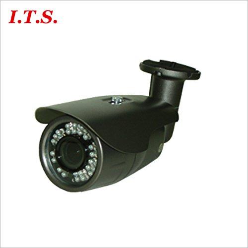 I.T.S(アイティーエス ) アナログ(CVBS)対応 バレット型カメラ ITC-312HV B07B2QB1MJ