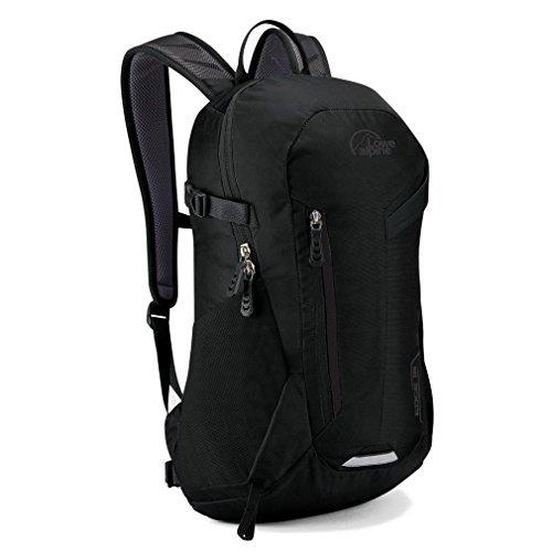 (Lowe Alpine EDGE II 18 BACKPACK (BLACK))