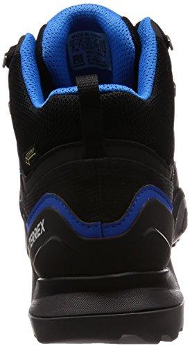 Swift adidas Hombre de Core para GTX Mid R2 Black 0 Zapatillas Terrex Cross Negro 5qnUpqrTw
