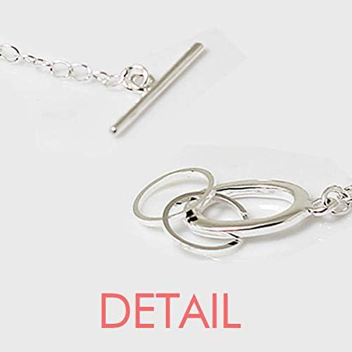 DIYthinker Dragon Animal Art Grain Silhouette Bracelet Chain Charm Bangle Jewelry