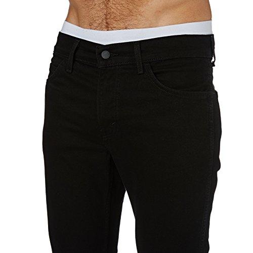 Classic Black Jeans Autentici Levi's Uomo Slim Blu Linea Blu 8 Ot Etero 7vaPqw4