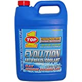 TOP1OIL EVOLUTION ANTIFREEZE/COOLANT (4 Liters)