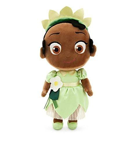 [Disney Princess and the Frog Princess Tiana Toddler Plush Doll 12