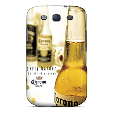 Corona Extra Iphone Wallpaper High Quality Tpu Case For Galaxy S3