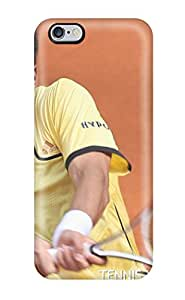 Forever Collectibles Novak Djokovic Pictures Hard Snap-on Iphone 6 Plus Case 5754579K79676890