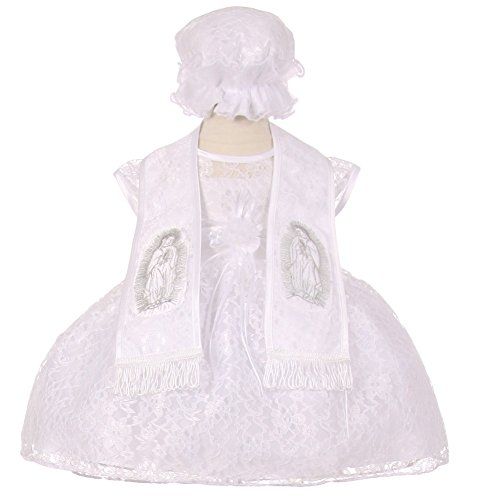baby-girls-white-lace-short-sleeve-virgin-mary-embroidered-baptism-dress-24m