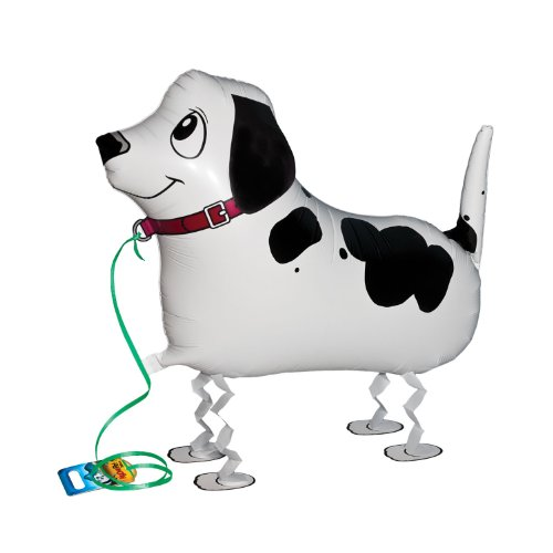 - My Own Pet Balloons Pointer Domestic Animal