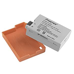 Battery for Canon LP-E8 LPE8 Digital Rebel T2i EOS 550D