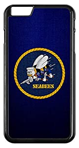 Case for iPhone 6 - US Naval Construction Force (CBs, SeaBees) by ExpressItBest.com