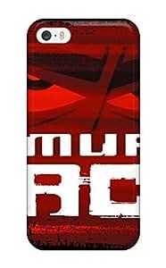 Hot Samurai Jack First Grade Tpu Phone Case For Iphone 5/5s Case Cover
