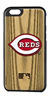 MLB Cincinnati Reds Rugged Series Phone Case iPhone 13, One Size, One Color