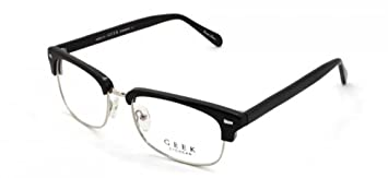 86de0886e91 Image Unavailable. Image not available for. Color  Geek Eyewear 201 ...