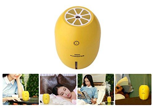 small quiet ultrasonic humidifier
