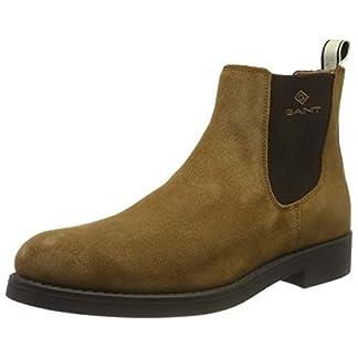 GANT Men's Oscar Chelsea Boots 1