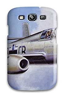 Aircraft Case Compatible With Galaxy S3/ Hot Protection Case