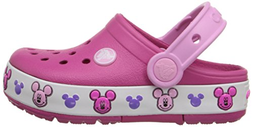 079915ffbba29f crocs Kids  Light-Up Mickey Mouse Clog