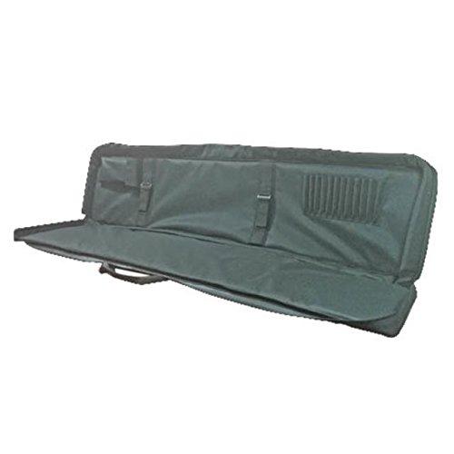 (Galati Gear GL6414 Heavy Weapons Rifle Case Black,)