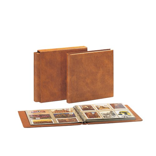 Family History Album & Scrapbook with CD/DVD Page by SAFE