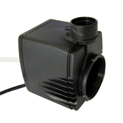 Hydor Seltz L45 Replacement Skimmer By Pass Motor Xs0107