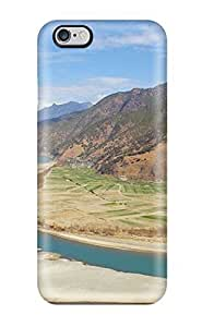 Andre-case Faddish cell For SamSung Galaxy S5 Phone Case Cover Landscape Earth Nature Landscape For SamSung Galaxy S5 Phone Case Cover SjinYXE8R3O Perfect