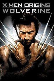 X-Men Origins: Wolverine Film