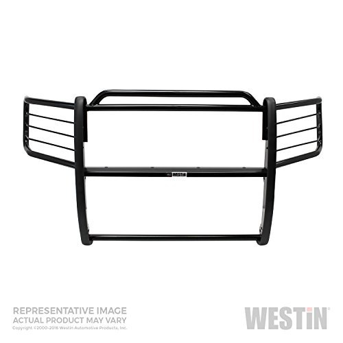 Westin automotive 40-3905 grille guard
